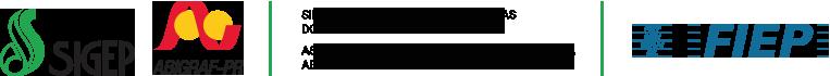 SIGEP / ABIGRAF-PR Logo